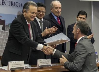 Acciona impulsa el autoconsumo solar en México