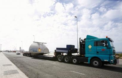 Más dinero público para financiar la transición de Gas Natural Fenosa