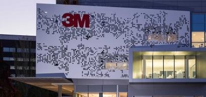 3M anuncia que este año elevará hasta el 25% su cuota de electricidad de origen renovable