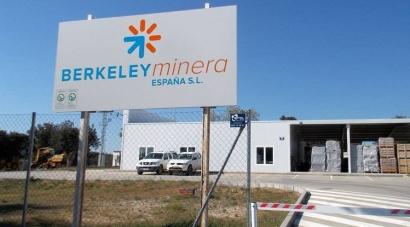 Los promotores de la mina a cielo abierto de uranio prometen una lluvia de millones en Salamanca