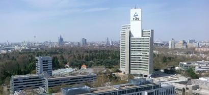 El laboratorio de ensayos fotovoltaicos de TÜV Rheinland es reconocido por la Oficina de Normas de la India