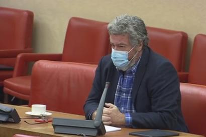 """Juantxo López de Uralde: la """"derogación"""" del impuesto al diésel vuelve a poner de relieve que estamos a la cola de Europa en fiscalidad verde"""