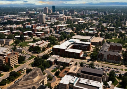 University of Kentucky Enters Agreement With KU to Purchase Solar Power