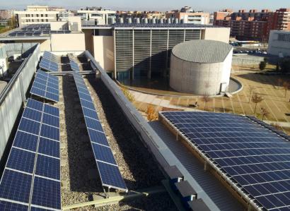 La Universitat de Lleida sigue en ruta hacia la independencia energética a través del autoconsumo