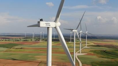 Capital Energy avanza en el desarrollo de los parques eólicos gallegos de Vilartoxo y Barrosino