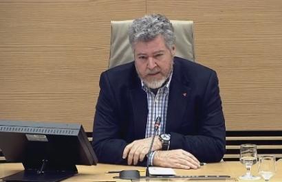 El ecologista Juantxo López de Uralde presidirá la Comisión de Transición Ecológica