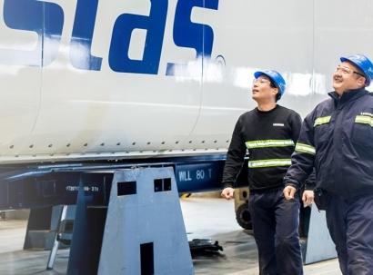 Eólico, el sector en el que los fabricantes europeos ganan a los chinos