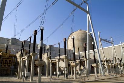 La central nuclear de Vandellós, otra vez parada por problemas técnicos