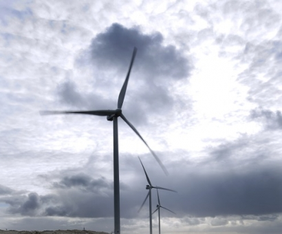 Vestas Introduces EnVentus with Two New Industry-Leading Wind Turbine Variants