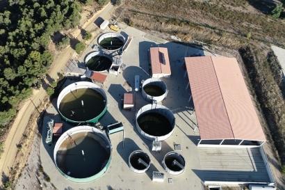 BioSelval convertirá cada año 165.000 toneladas de purines y otros residuos ganaderos en biogás