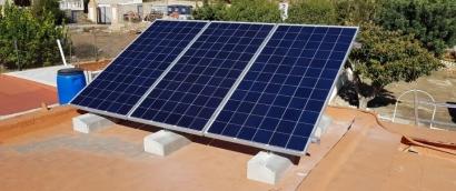 """La Comunitat Valenciana destina dos millones de euros a impulsar """"proyectos de energías renovables en empresas y entidades"""""""