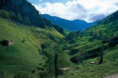 """El Gobierno de Cantabria dice no al parque eólico Garma Blanca por su impacto ambiental """"inadmisible"""""""
