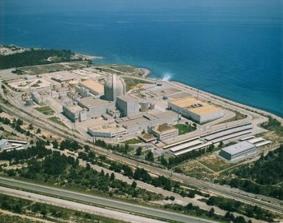 """Unidos Podemos propone una reforma """"profunda"""" del Consejo de Seguridad Nuclear"""