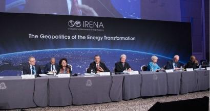 Las energías renovables están transformando las dinámicas de poder geopolítico