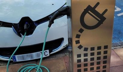Andalucía quiere promover el turismo en vehículo eléctrico