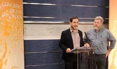 El Ejecutivo Rajoy impide que el debate nuclear llegue al Congreso