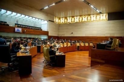 Extremadura exige un plan de energías renovables para la región