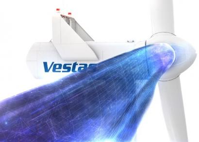 Vestas cierra sus primeros contratos de suministro de su máquina V150 de 4,2 megavatios a ambos lados del Atlántico