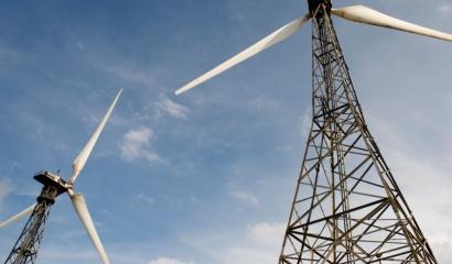 """La """"extensión de la vida útil de los parques eólicos"""" llegará primero a España, Dinamarca y Alemania"""