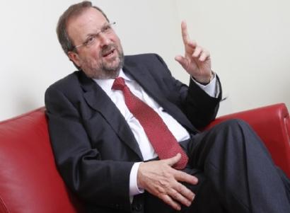 ER entrevista al presidente de la Asociación de Empresas de Energías Renovables, José Miguel Villarig