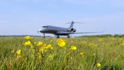VistaJet Announces New Sustainable Biofuel Partnership
