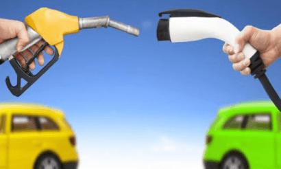 El vehículo eléctrico crece 10 veces más rápido que el convencional