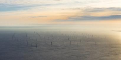 EDF, Innogy y Enbridge se adjudican los 600 megavatios eólicos marinos subastados por el Gobierno de Francia