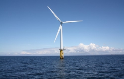 Maryland, North Carolina, and Virginia Announce Agreement to Spur Offshore Wind Energy