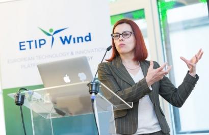 ¿Qué lugar ocupa la mujer en la industria eólica de hoy?