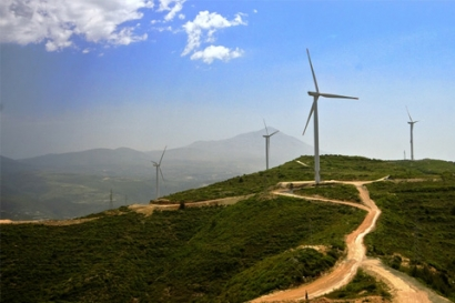 EIB Provides $61 million to Build Nine Wind Farms in Aragón