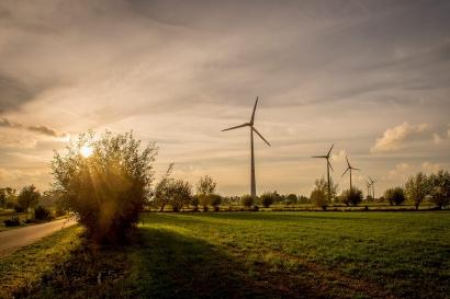 El viento será la principal fuente de electricidad en Europa en poco más de diez años