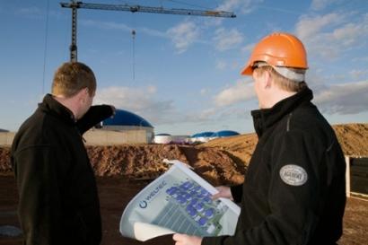 Large UK Biogas Plant Order for Weltec Biopower