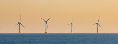 Iberdrola se alía con Shell para pujar por los primeros proyectos eólicos marinos flotantes en Reino Unido