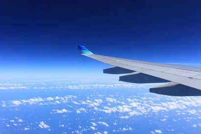 Boeing Commits to Commercial Airplanes Ready to Fly on 100% Sustainable Fuels by 2030