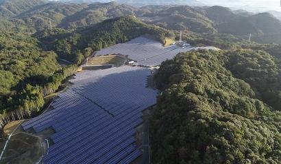 X-Elio vende a la japonesa Sonnedix un parque solar de 14 megavatios situado en la prefectura de Yamaguchi
