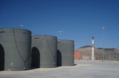 Luz verde a Naturgy para que instale un parque solar de un megavatio junto a la central nuclear de Zorita