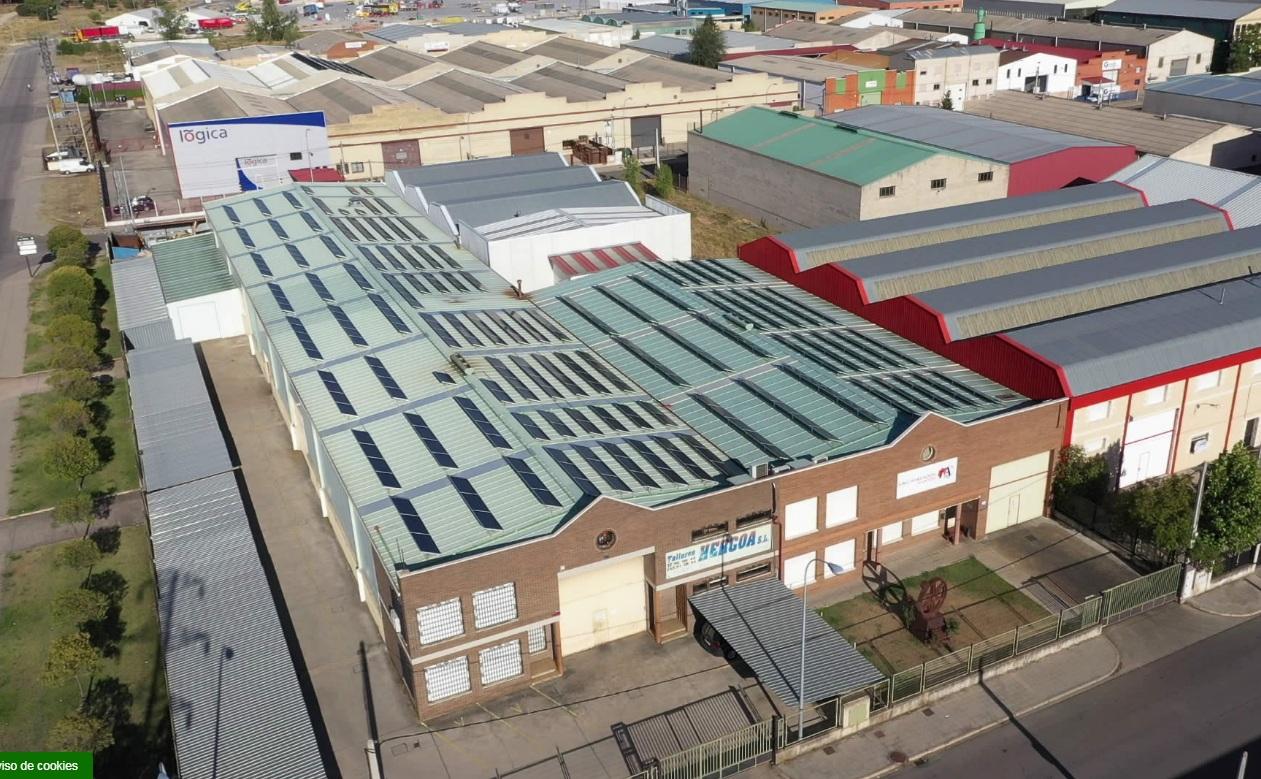 EDF Solar cierra 2019 con 32 megavatios de autoconsumos instalados