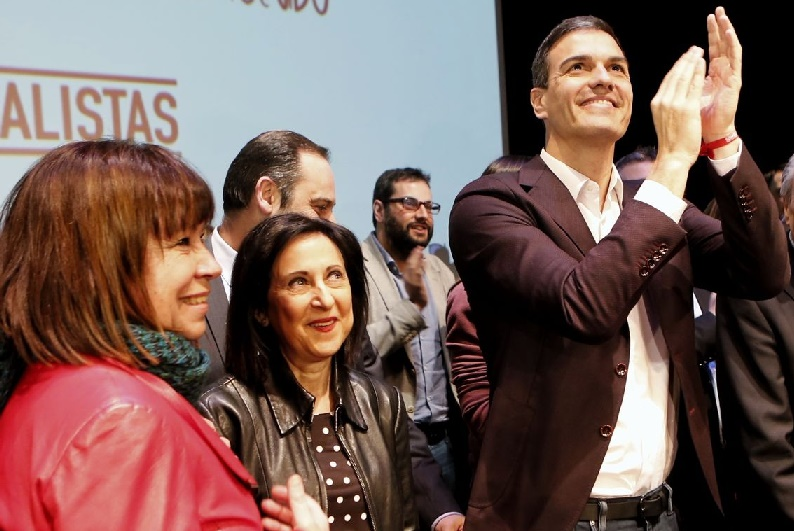 Esto es lo que propone el socialista Pedro Sánchez en materia de energía