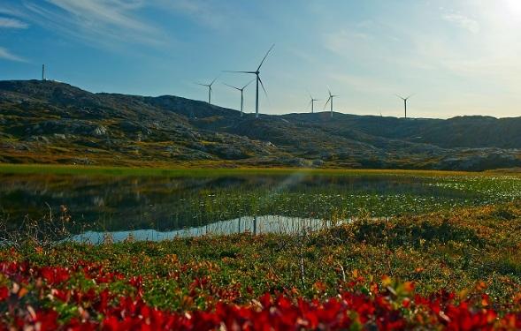Google elige aerogeneradores Siemens Gamesa para alimentar el centro de datos que tiene en Suecia