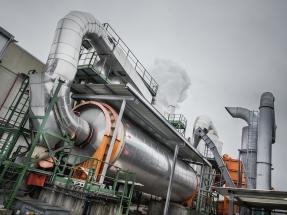 Biomasa Forestal consolida su línea de fabricación de astillas