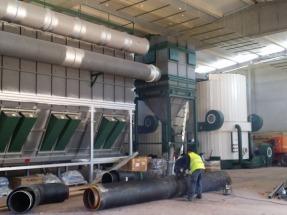 Suma Capital asienta sus inversiones en redes de calor con biomasa