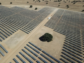 Enel Green Power conecta 252 MW solares en Extremadura