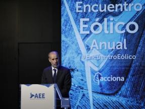 """""""La manera más barata de generar electricidad en España es con el Sol y con el viento"""""""