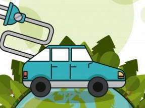 Treinta vehículos eléctricos cada día