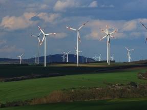 Septiembre, el mes en el que el viento ha cubierto hasta el 62% de la demanda en Alemania