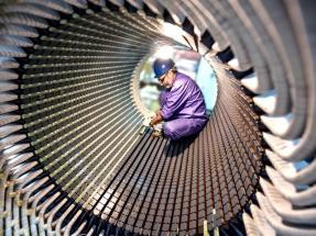La UE concede un crédito de 385 millones de euros al promotor eólico saudí Alfanar