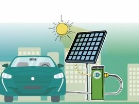Andalucía agota en 70 días los 11 millones de euros de su plan regional de ayudas para vehículo eléctrico y puntos de recarga