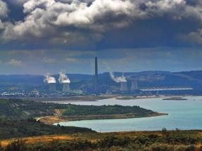 Fuentes sindicales aseguran que Endesa ha comprado carbón para la central térmica de As Pontes