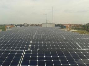"""""""Hay un gran interés en el autoconsumo eléctrico por parte de las empresas del sector agroalimentario"""""""