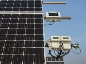 Ayesa inyectará inteligencia artificial a la fachada solar de kesterita de su sede de Sevilla
